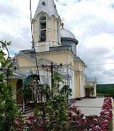 Монастыри Молдовы